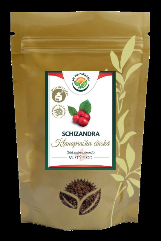 Salvia Paradise Schizandra mletý plod 100g