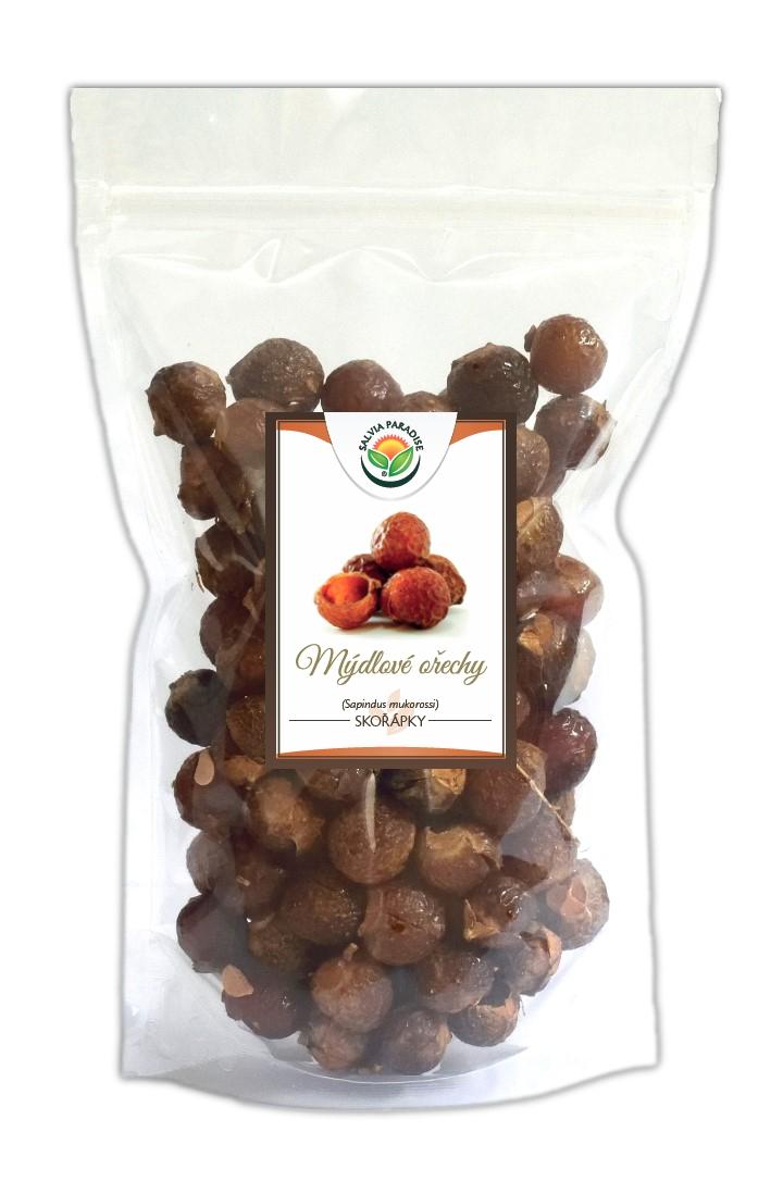 Salvia Paradise Mýdlové ořechy Balení: 250 g