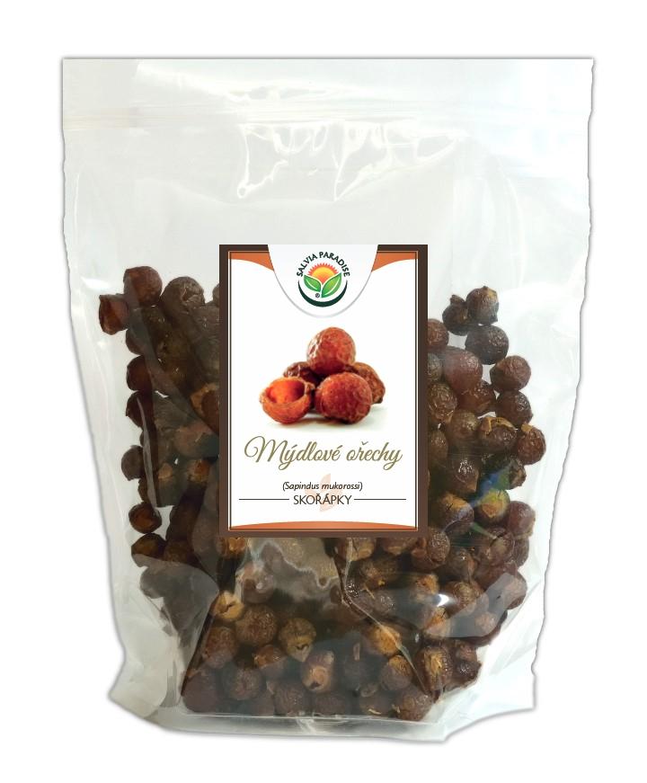 Salvia Paradise Mýdlové ořechy Balení: 1 Kg