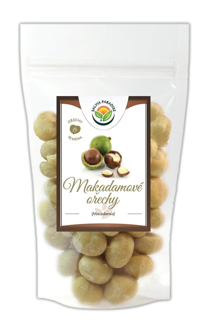 Salvia Paradise Makadamové ořechy Balení: 100 g