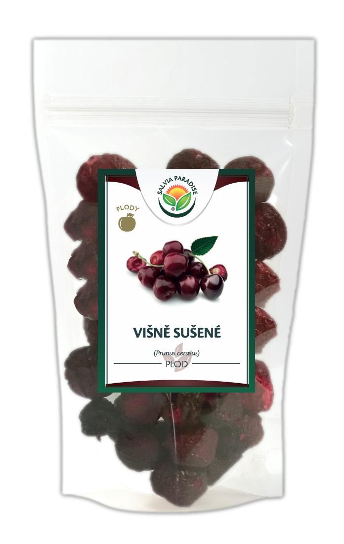 Salvia Paradise Višně sušené Balení: 100 g