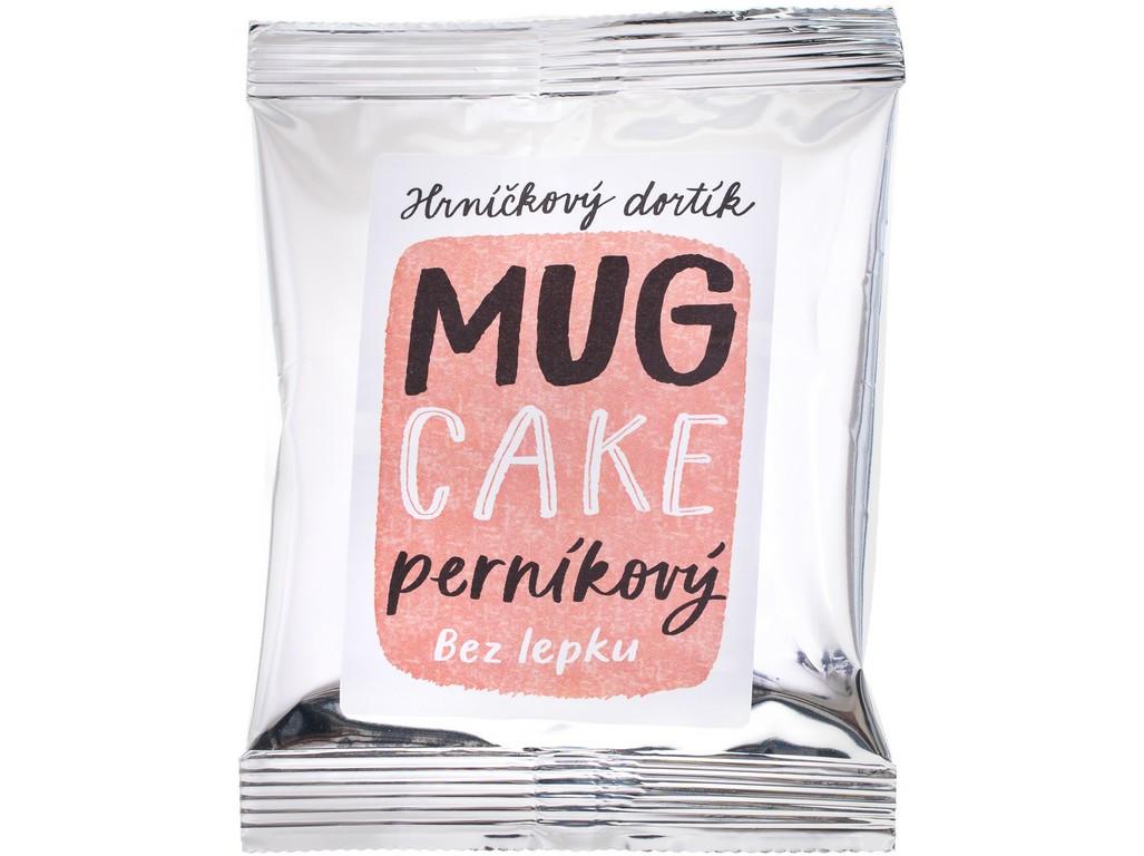 NOMINAL Hrníčkový dortík MUG CAKE perníkový 60g