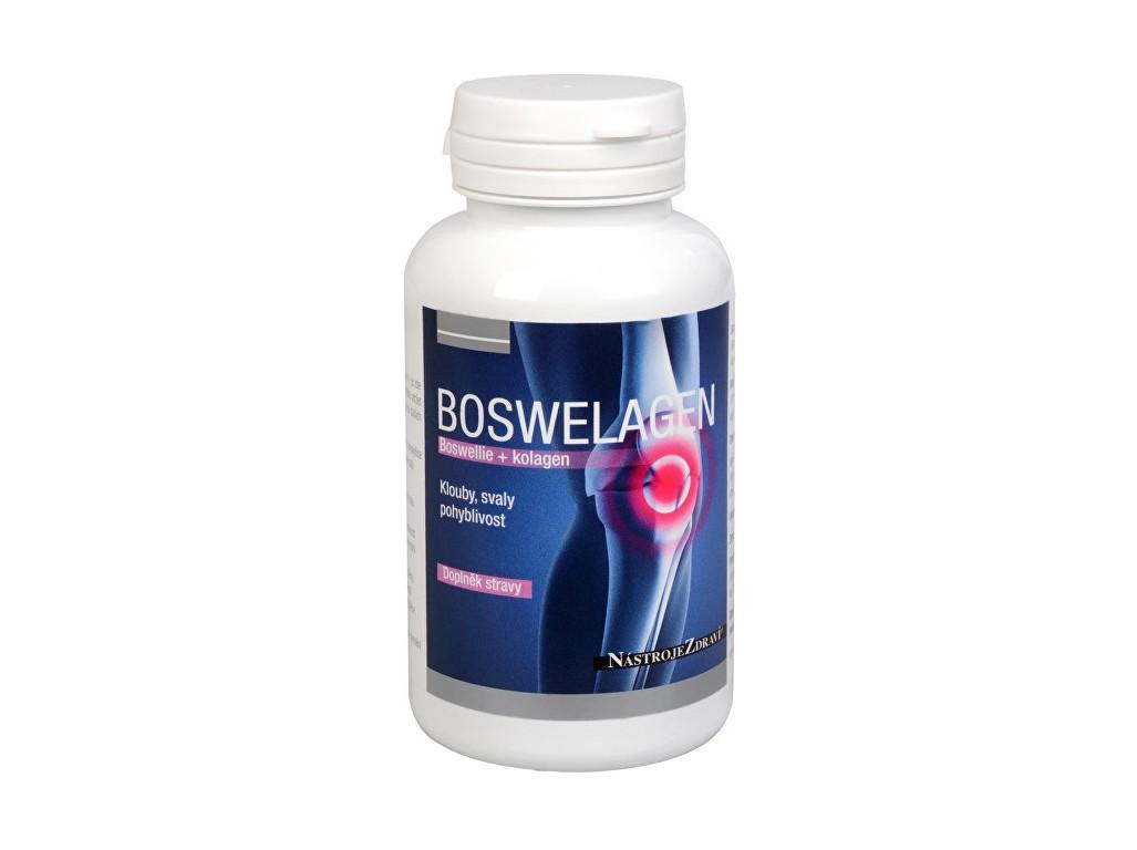 Nástroje zdraví Boswelagen 60 kapslí