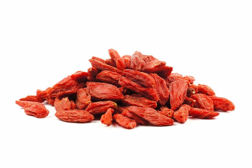 IBK Goji Kustovnice čínská sušené plody Balení: 1000 g