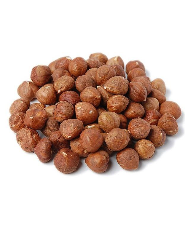 IBK Lískové ořechy natural Balení: 1000 g