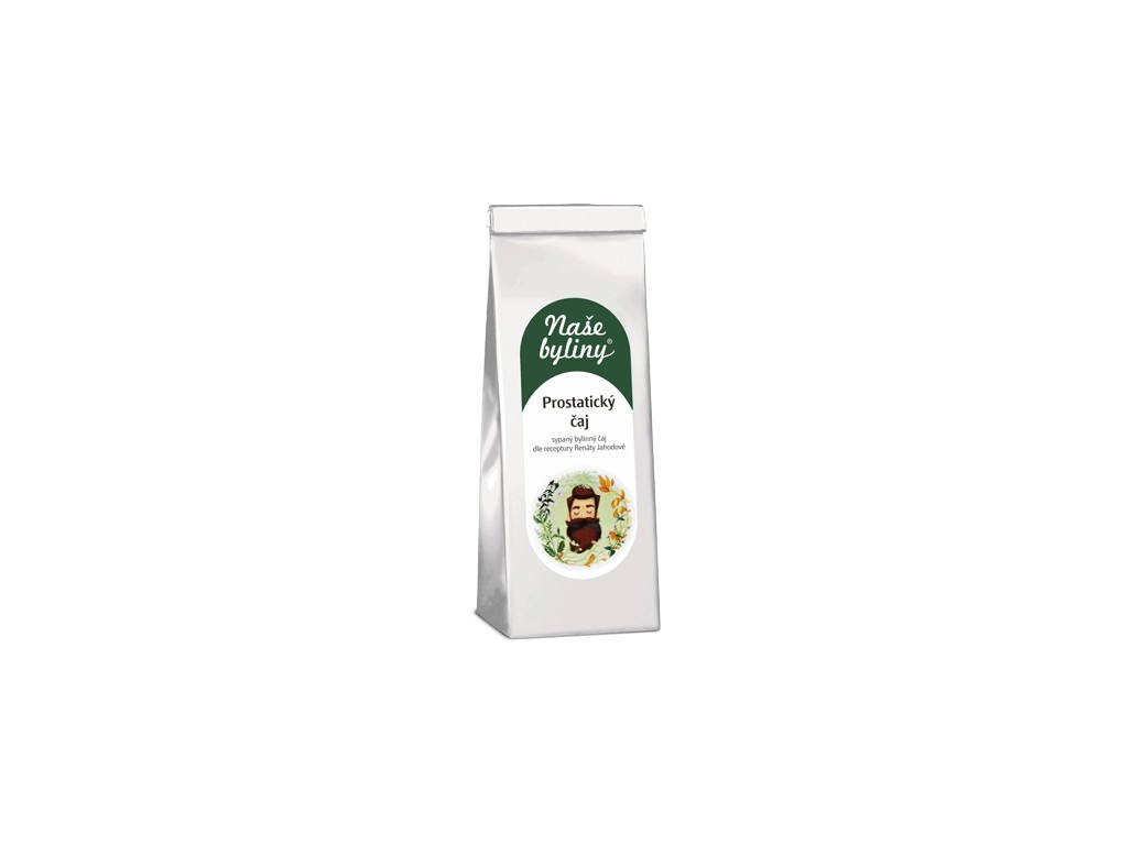 OXALIS Naše byliny - Prostatický čaj 50g