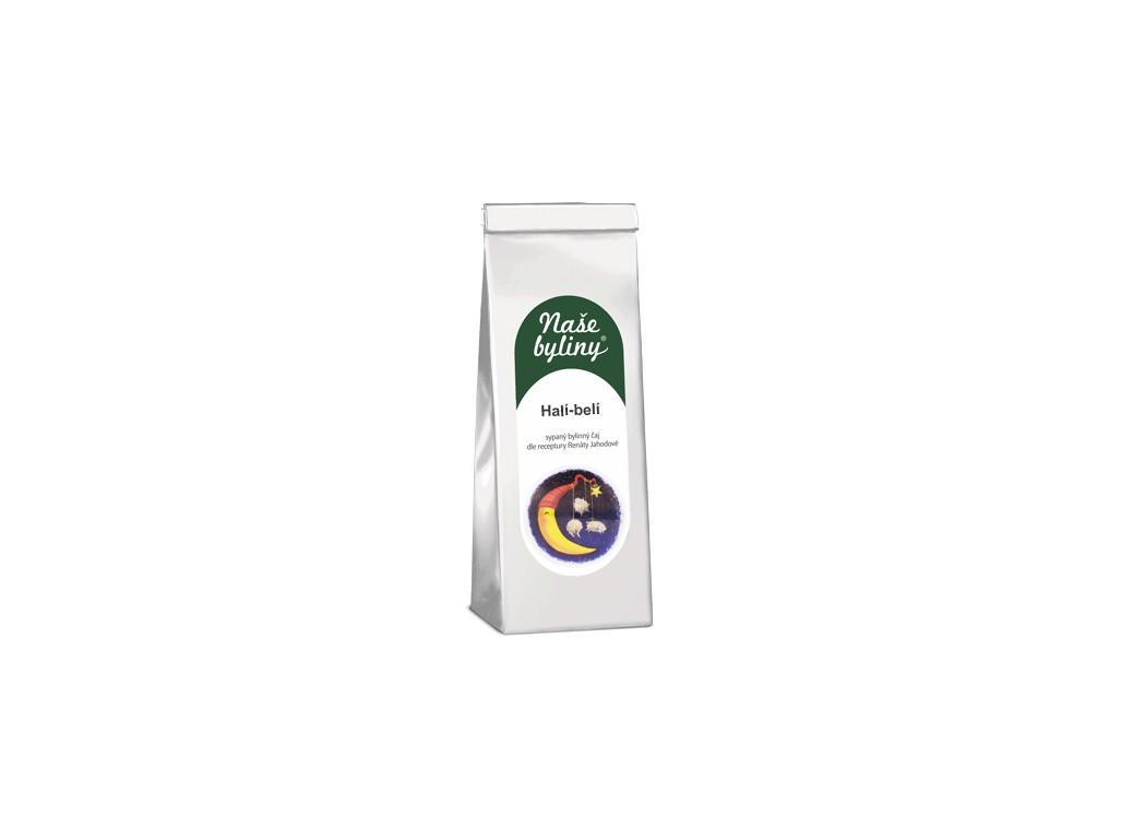 OXALIS Halí-belí sypaný bylinný čaj 50g