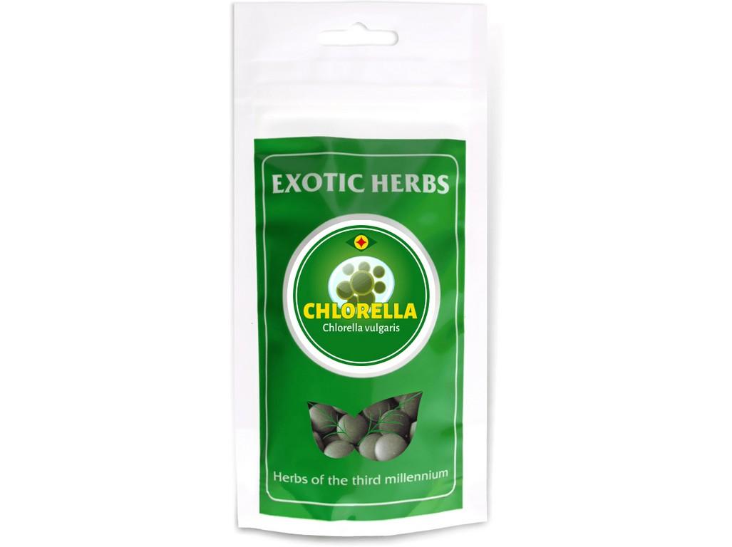 GUARANAPLUS Chlorella 200 tablet