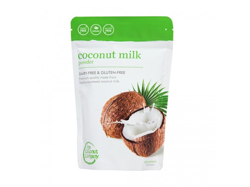 The Coconut Company Kokosové mléko v prášku – 250 g