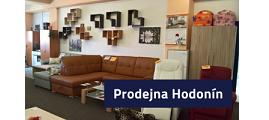 Kamenná prodejna Hodonín