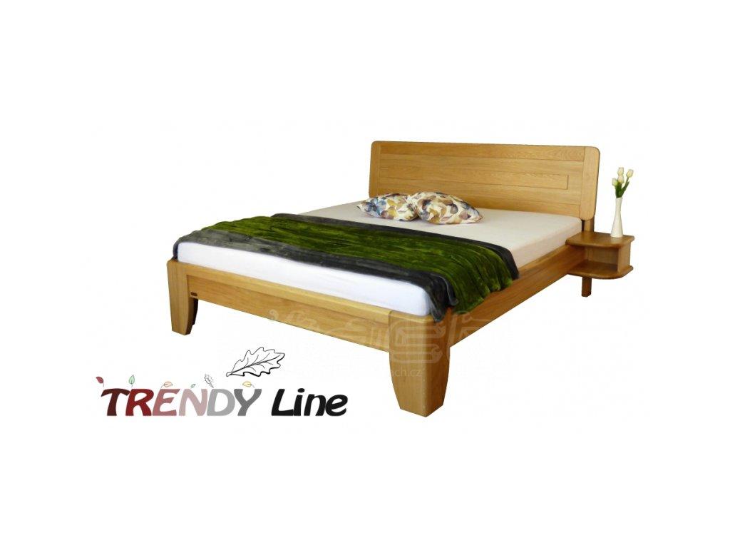 7091 kiruna orez drevena postel kiruna