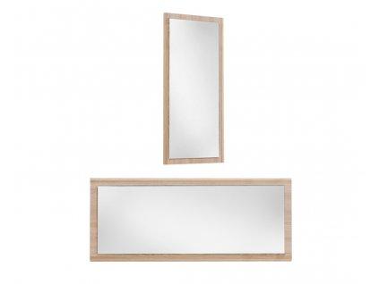 Apolon PA3 Zrcadlo Dub