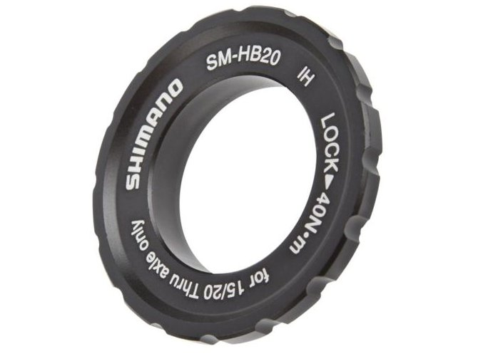 Matice Shimano SM-HB20 Center Lock