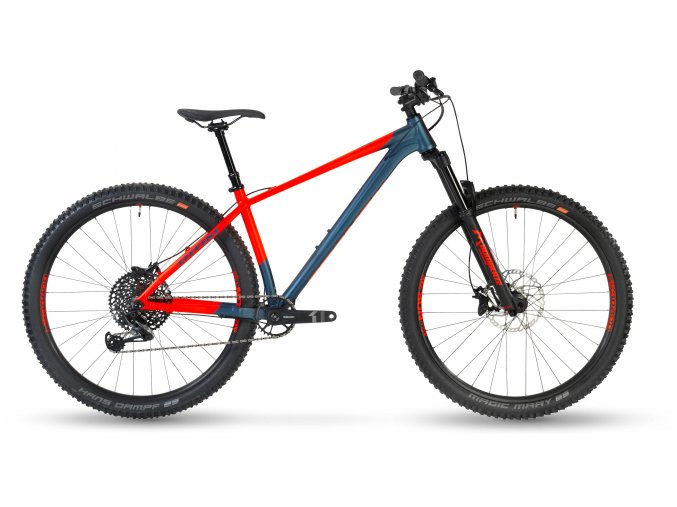 Stevens 2020 Monarch Trail 29""