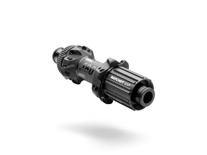 Zadní náboj DT Swiss 180 EXP StraightPull Road CenterLock Shimano 12x142mm