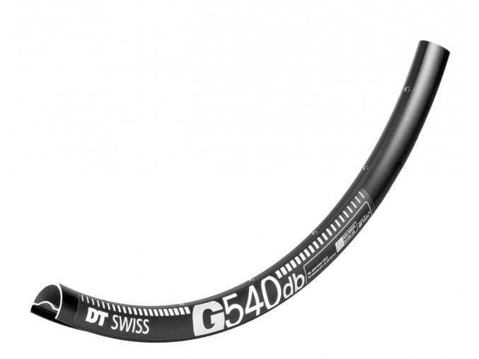 Ráfek DT Swiss G 540 disc 650B