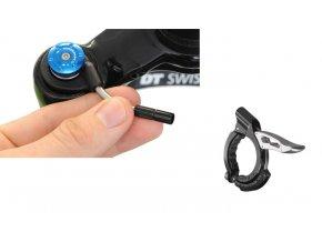 Remote Kit + páčka Light pro vidlice DT Swiss Open - Drive - Lock