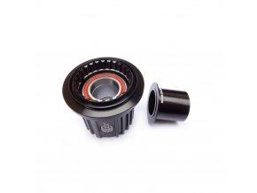 DT Swiss rotor kit MTB Shimano Micro Spline 12sp 142/12mm a 148/12mm