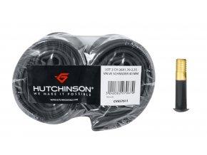 Duše Hutchinson MTB 26x1,7 - 2,35 AV 32mm - sada 2ks