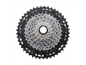 Kazeta Shimano XTR CS-M9100 12 speed 10-45 zubů