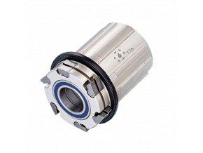 Rotor Bitex ocelový Shimano 9-10-11speed pro MTB náboje