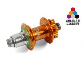 Zadní náboj Hope Pro 4 Super Boost disc 12x157mm Sram XD