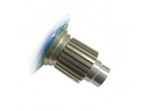 Hope Pro 4 rotor kit MTB Shimano Micro Spline 12speed