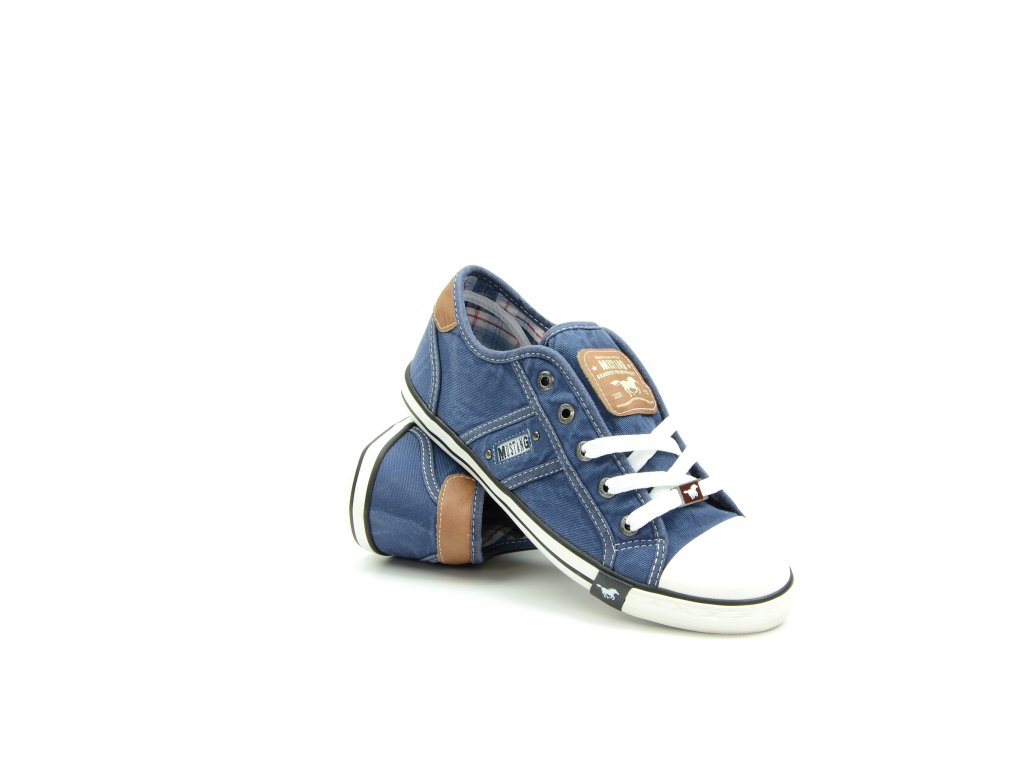 Mustang 1099302/841 1 jeansblue