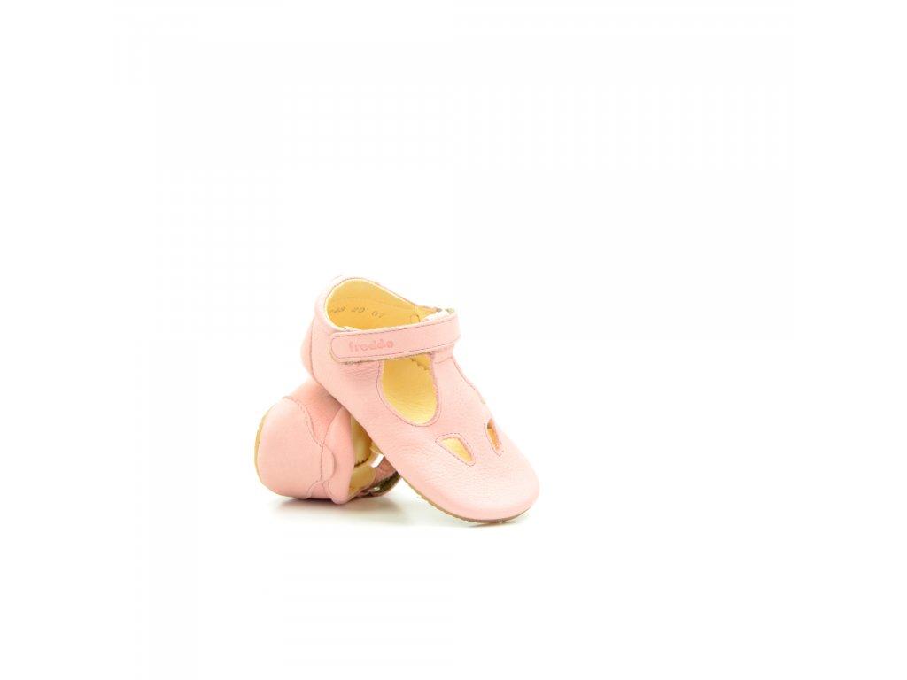Froddo G1130006-1 pink