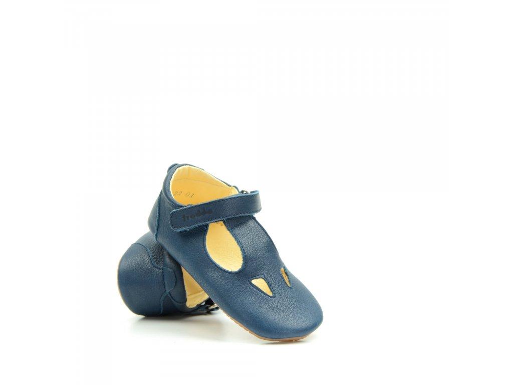 Froddo G1130006-2 dsrk blue