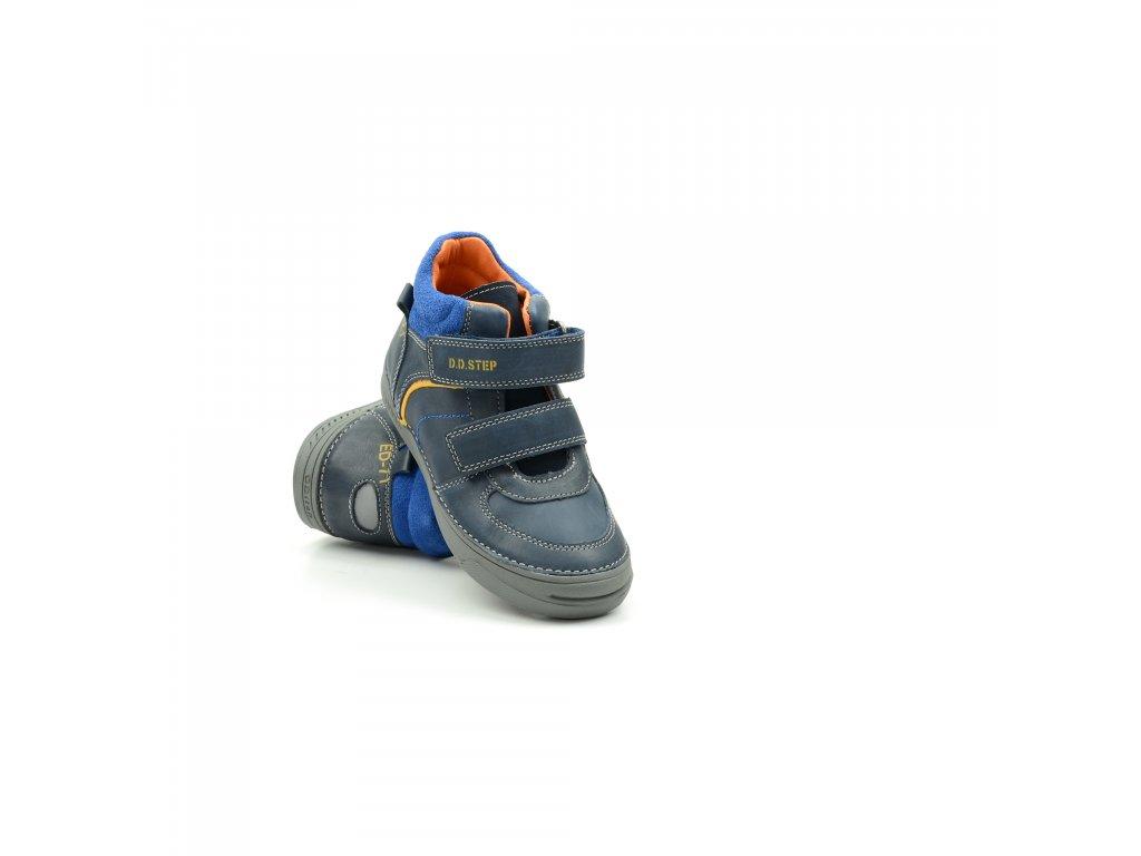 D.D.Step-040-443-modrá
