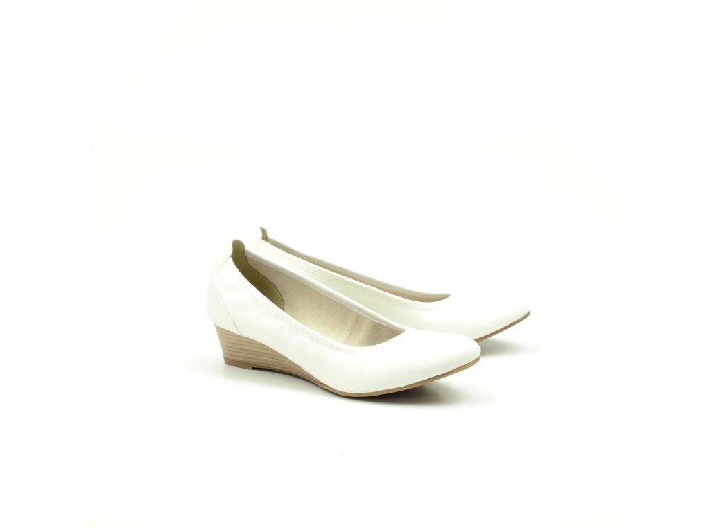 Tamaris 1-22304-24 100 White