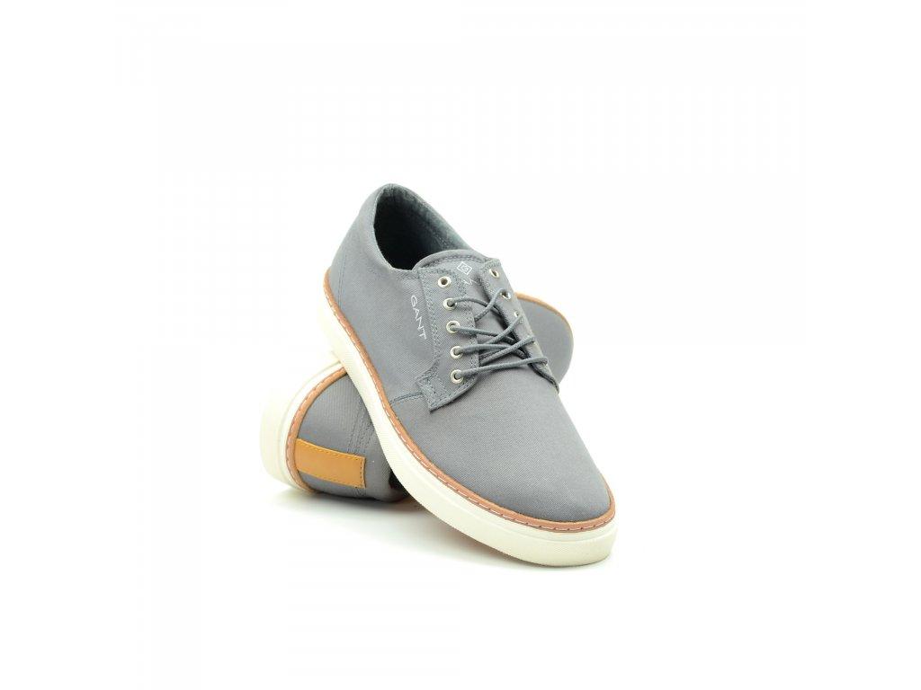 Gant-20638496 Prepville gray