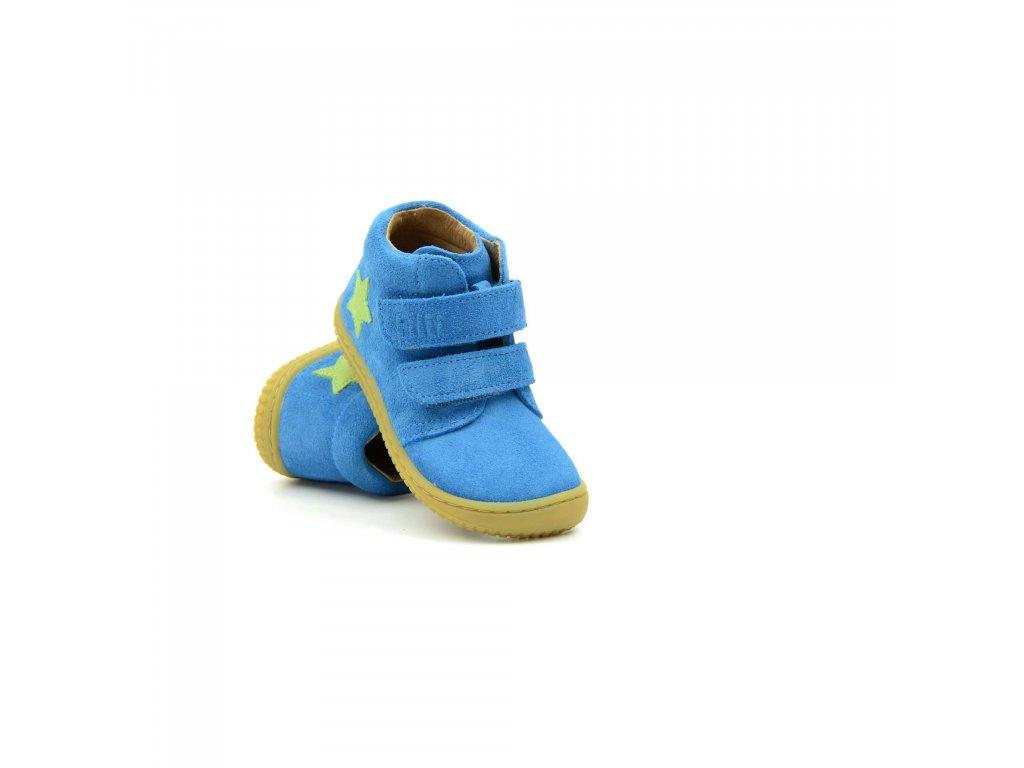 Filii 20013-25 electric blue