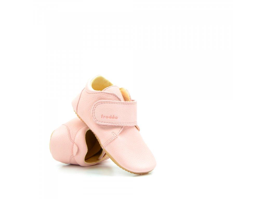 Froddo G1130005-1 pink