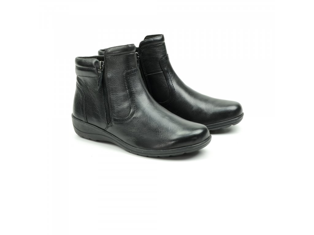 Caprice 9-9-25458-25-022 BLACK