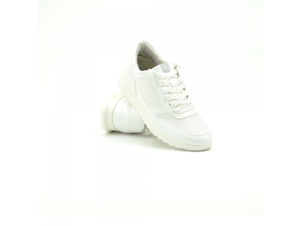 Dámské tenisky Tamaris 1-23635-26-100 white (Velikost 42)