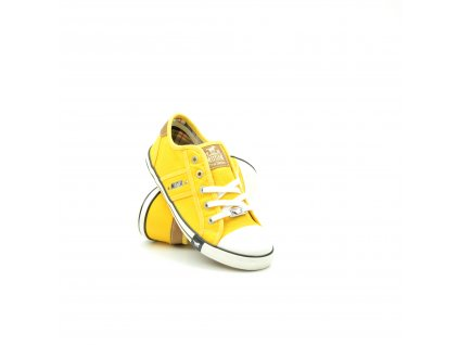 Mustang 1099302-6 yellow