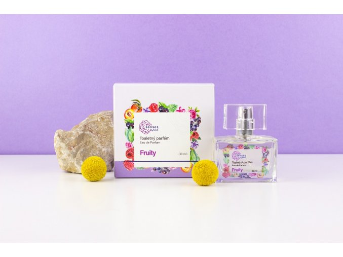 parfum fruity