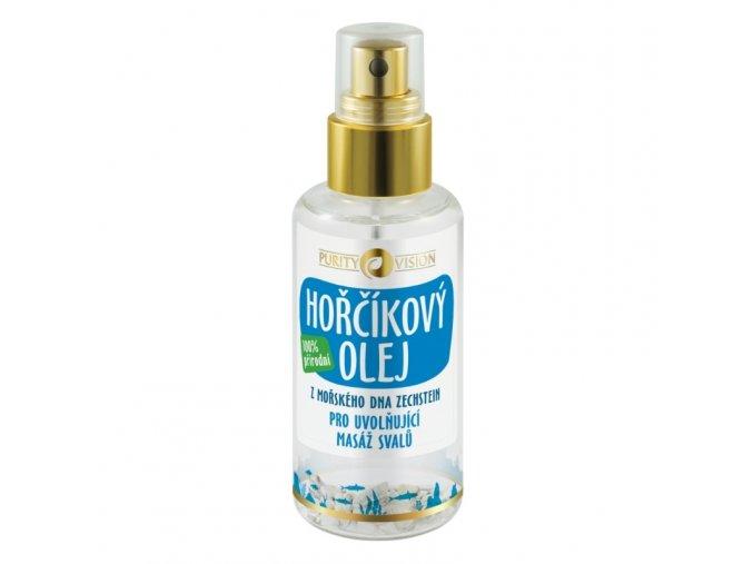 purity vision horcikovy olej 95 ml