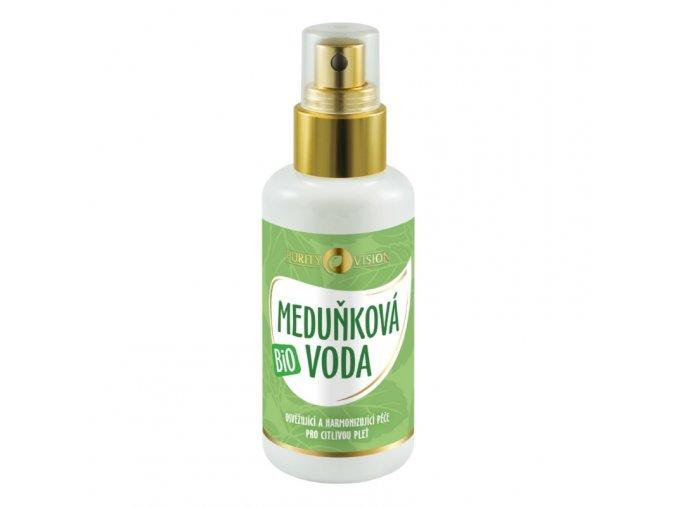 purity vision bio medunkova voda 100 ml