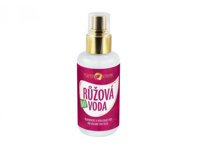 purity vision ruzova voda 100ml Q9a2