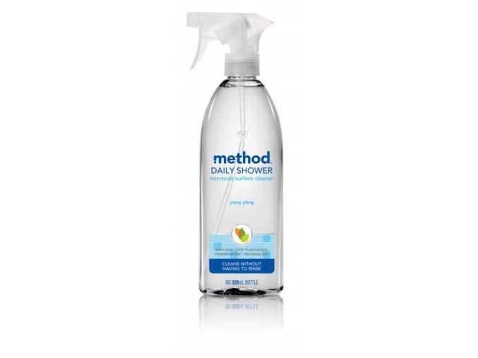 l method daily shower spray sprchovy sprej ekologicke produkty cz