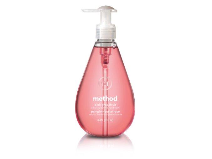l method handsoap gel na myti rukou grapefruit ekologicke produkty cz