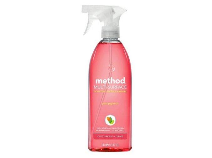 l method spray multisurface grapefruit univerzalni cistic 830ml ekologicke produkty cz