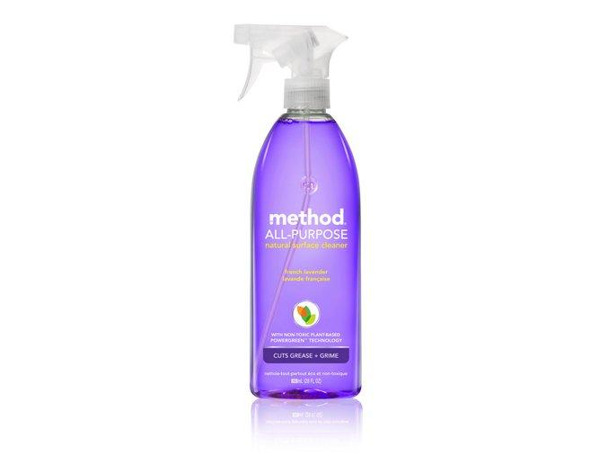 l method spray multisurface lavender levandule univerzalni cistic ekologicke produkty cz2