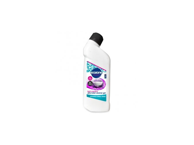 ecozone wc cistic 750 ultra ml