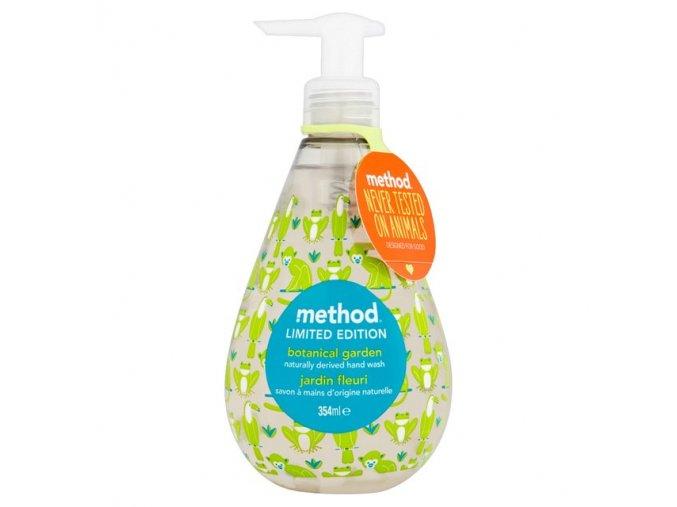 vyr 564 method handsoap gel na myti rukou botanical garden 2