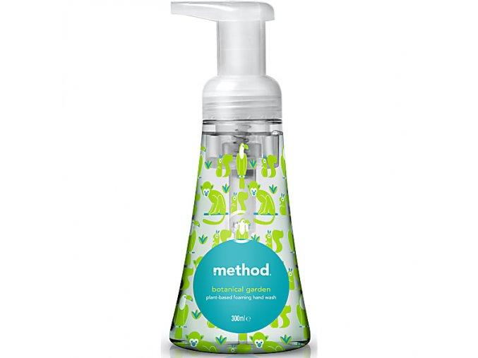 vyr 565 method penove mydlo botanical garden 300ml