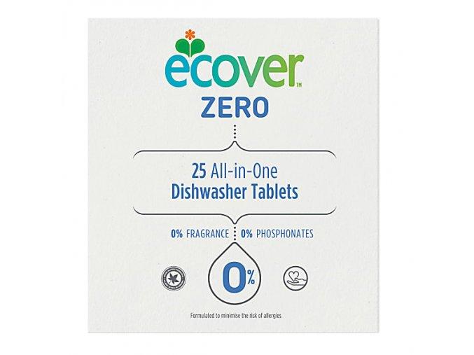 vyr 445 ecover zero tablety do mycky